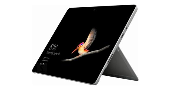 "Microsoft TABLET SURFACE GO 10"" 128GB/MCZ-00004 MICROSOFT"