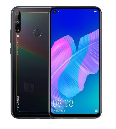 Huawei MOBILE PHONE P40 LITE E/BLACK 51095DCE HUAWEI