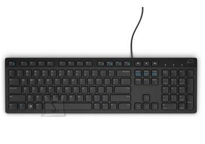 Dell KEYBOARD KB216 ENG/BLACK 580-ADHY DELL