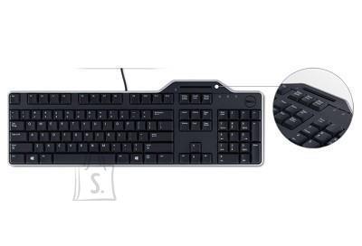 Dell KEYBOARD KB-813 SC ENG/BLACK 580-18366 DELL
