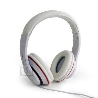 Gembird HEADSET LOS ANGELES WHITE/MHS-LAX-W GEMBIRD