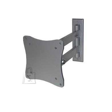 "TV SET ACC WALL MOUNT SILVER/10-24"" FPMA-W820 NEWSTAR"