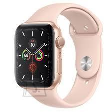 Apple SMARTWATCH SERIES5 44MM/GOLD/PINK MWVE2VR/A APPLE