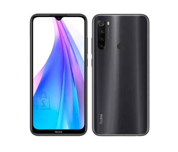 Xiaomi MOBILE PHONE REDMI NOTE 8T/128GB GREY MZB8489EU XIAOMI