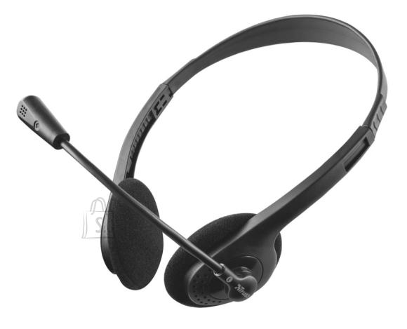 Trust HEADSET PRIMO CHAT/21665 TRUST