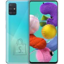 Samsung MOBILE PHONE GALAXY A51 128GB/BLUE SM-A515FZBVEUD SAMSUNG