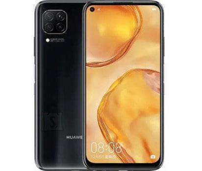 Huawei MOBILE PHONE P40 LITE/MIDNIGHT BLACK HUAWEI