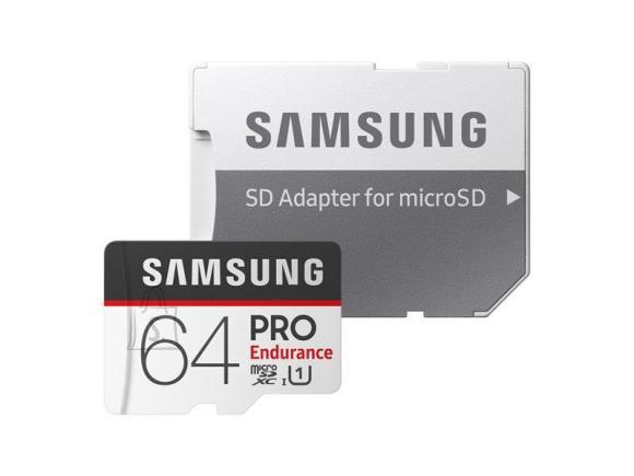Samsung MEMORY MICRO SDXC PRO 64GB/C10 W/A MB-MJ64GA/EU SAMSUNG