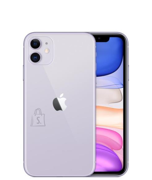 Apple MOBILE PHONE IPHONE 11/64GB PURPLE MWLX2 APPLE