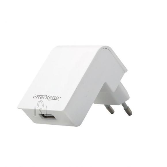 Gembird CHARGER USB UNIVERSAL WHITE/EG-UC2A-02-W GEMBIRD