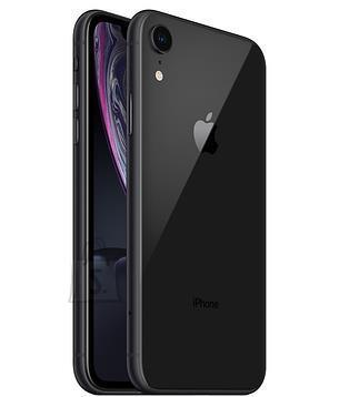 Apple MOBILE PHONE IPHONE XR 64GB/BLACK MRY42 APPLE