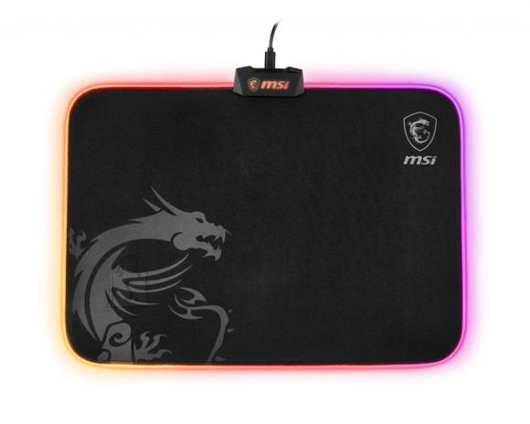 MSI MOUSE PAD/AGILITY GD60 MSI