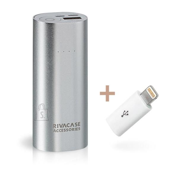 POWER BANK USB 5000MAH/VA1005 RIVACASE