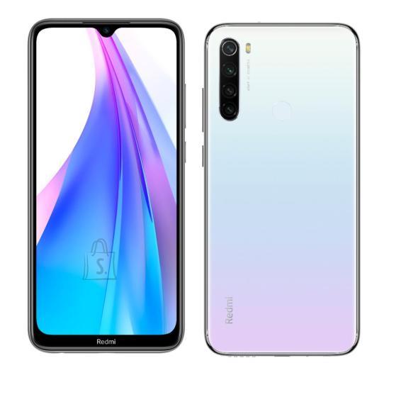 Xiaomi MOBILE PHONE REDMI NOTE 8T/32GB WHITE MZB8470EU XIAOMI