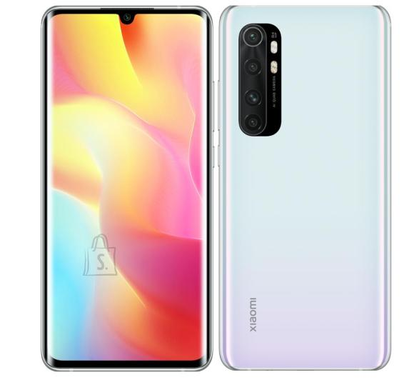 Xiaomi MOBILE PHONE MI NOTE 10 LITE/64GB WHITE MZB9204EU XIAOMI