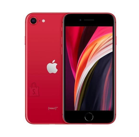 Apple MOBILE PHONE IPHONE SE (2020)/64GB RED MX9U2ET/A APPLE