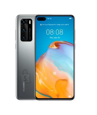 Huawei MOBILE PHONE P40/SILVER 51095CAA HUAWEI
