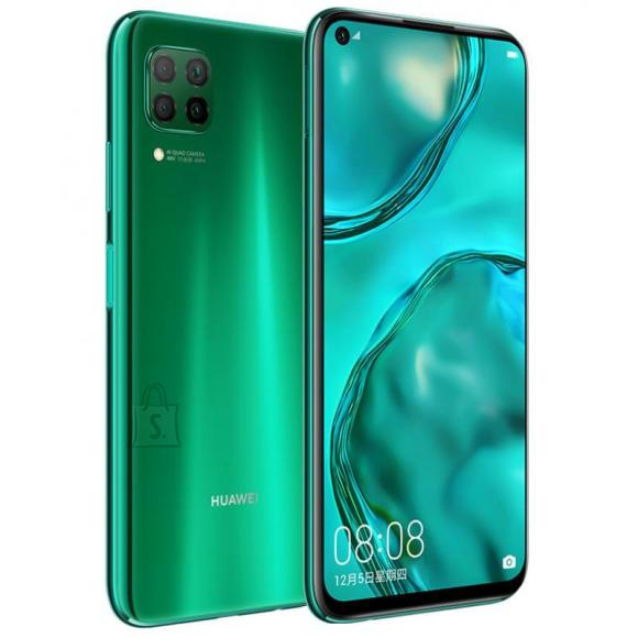 Huawei MOBILE PHONE P40 LITE/CRUSH GREEN 51095CJX HUAWEI