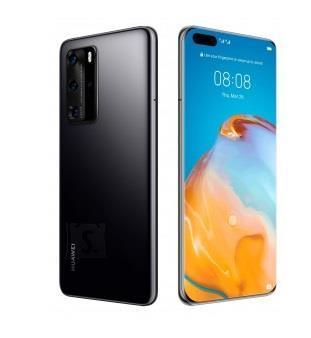 Huawei MOBILE PHONE P40/BLACK 51095EHY HUAWEI