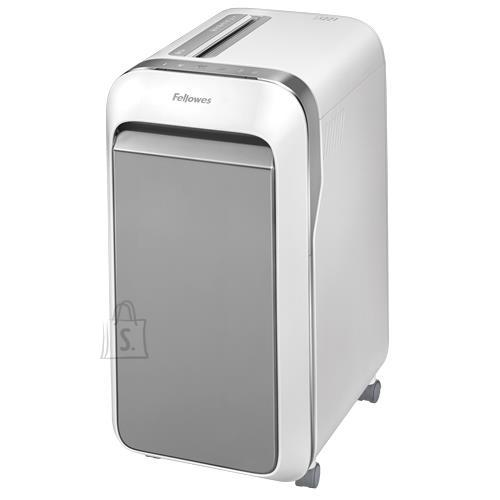 Fellowes SHREDDER POWERSHRED LX221/WHITE 5050501 FELLOWES