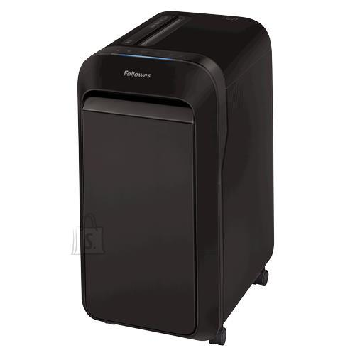 Fellowes SHREDDER POWERSHRED LX221/BLACK 5050401 FELLOWES
