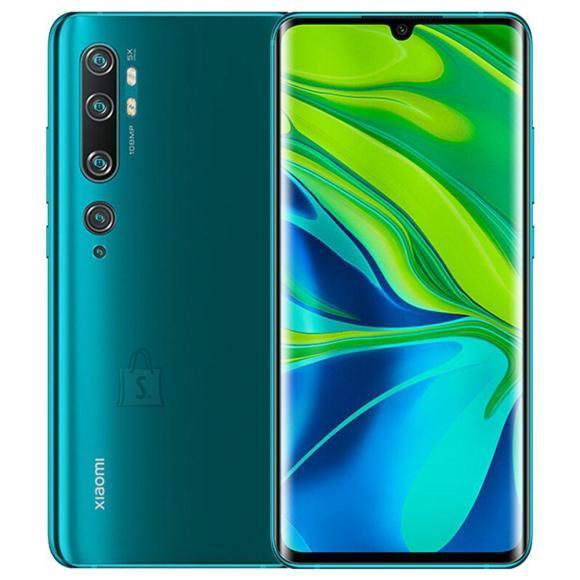 Xiaomi MOBILE PHONE MI 10 256GB/CORAL GREEN MZB9054EU XIAOMI