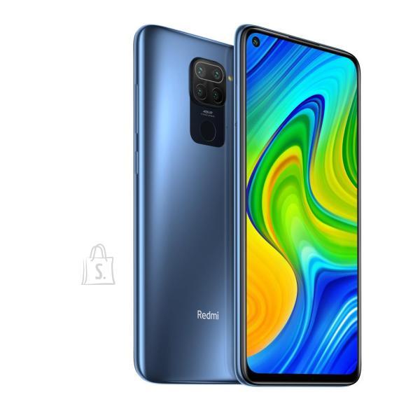 Xiaomi MOBILE PHONE REDMI NOTE 9/64GB GREY MZB9465EU XIAOMI