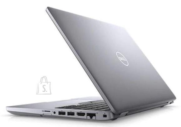 "Dell Notebook|DELL|Latitude|5510|CPU i5-10310U|1700 MHz|15.6""|1920x1080|RAM 8GB|DDR4|SSD 256GB|Intel UHD Graphics|Integrated|EST|Smart Card Reader|Windows 10 Pro|1.82 kg|N002L551015EMEA_EST"