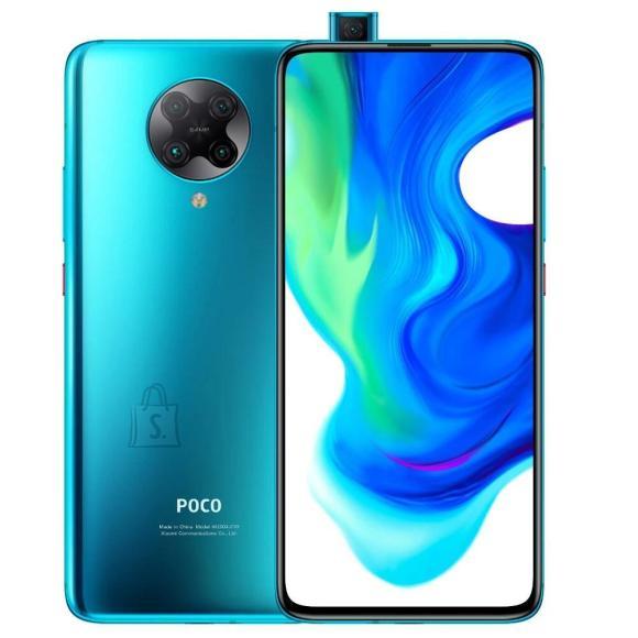 Xiaomi MOBILE PHONE POCO F2 PRO/128GB BLUE MZB9505EU XIAOMI