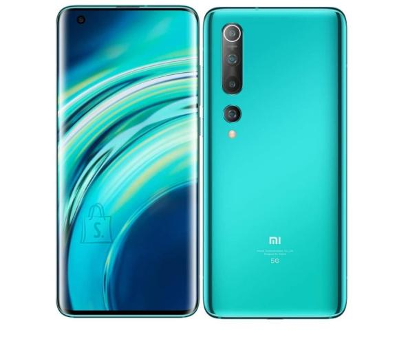 Xiaomi MOBILE PHONE MI 10 256GB/CORAL GREEN MZB9054EU XIAOMI