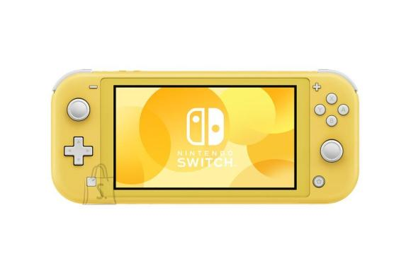 Nintendo CONSOLE SWITCH LITE/YELLOW 10002291 NINTENDO