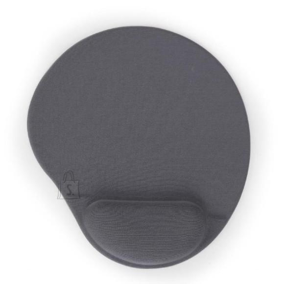 Gembird MOUSE PAD GEL GREY/MP-GEL-GR GEMBIRD