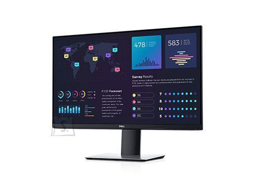 Dell LCD Monitor|DELL|P2720DC|27"