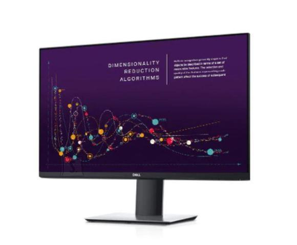 Dell LCD Monitor|DELL|P2720D|27"
