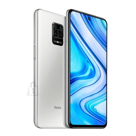 Xiaomi MOBILE PHONE REDMI NOTE 9 PRO/128GB WHITE MZB9446EU XIAOMI