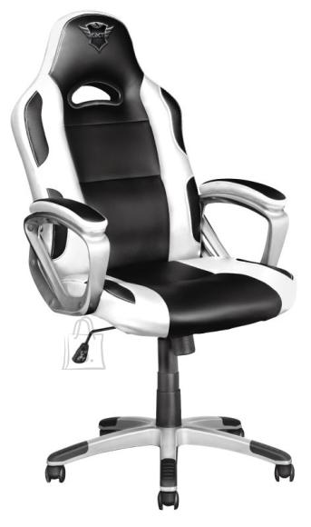 Trust CHAIR GAMING GXT705W RYON/WHITE 23205 TRUST