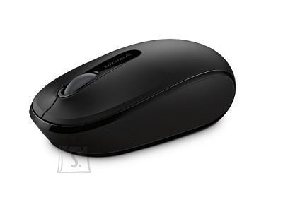 Microsoft MOUSE USB OPTICAL WRL MOBILE/1850 BLACK U7Z-00004 MS