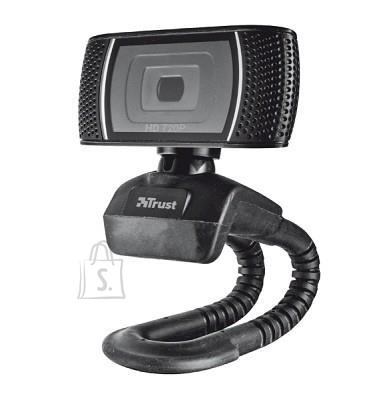 Trust CAMERA WEBCAM USB2 TRINO HD/18679 TRUST