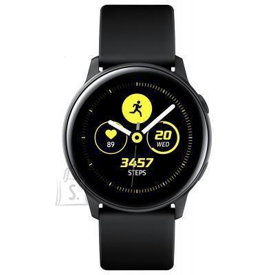 Samsung SMARTWATCH GALAXY WATCH ACTIVE/R500 BLACK SM-R500NZKA SAMSUNG