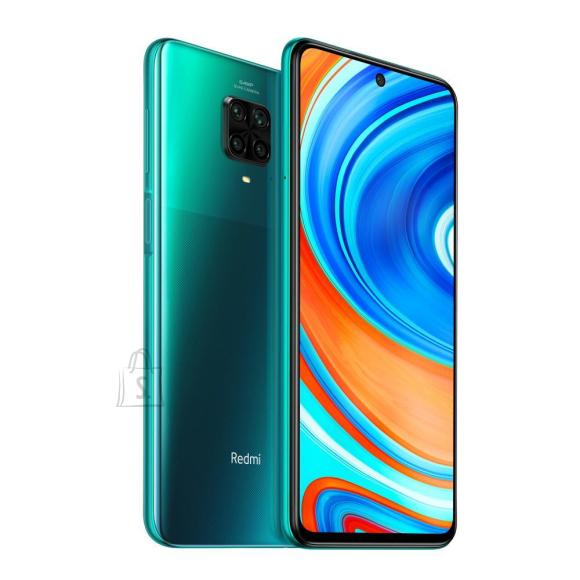 Xiaomi MOBILE PHONE REDMI NOTE 9 PRO/128GB GREEN MZB9444EU XIAOMI