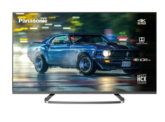 Panasonic TV Set|PANASONIC|58"