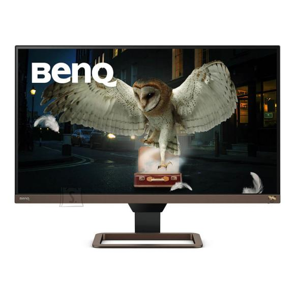 BenQ LCD Monitor|BENQ|EW2780U|27"