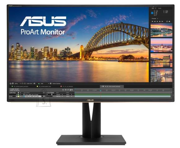 Asus LCD Monitor|ASUS|ProArt PA329C|32"