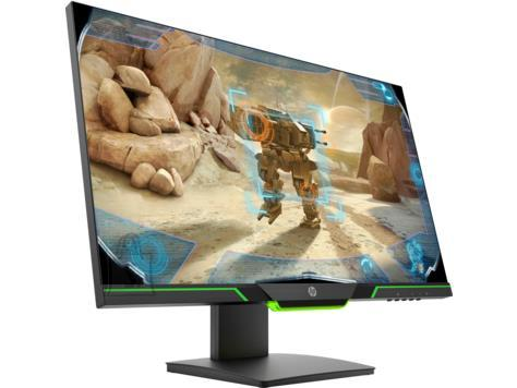 "HP LCD Monitor|HP|27xq|27""|Gaming|Panel TN|2560x1440|16:9|144 Hz|1 ms|Swivel|Tilt|3WL54AA#ABB"