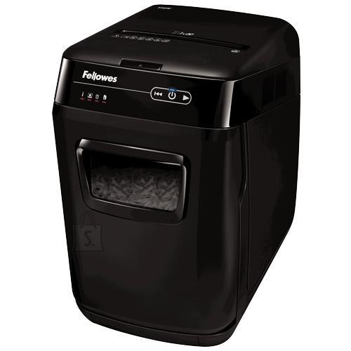 Fellowes SHREDDER AUTOMAX150C CROSS-CUT/4680101 FELLOWES