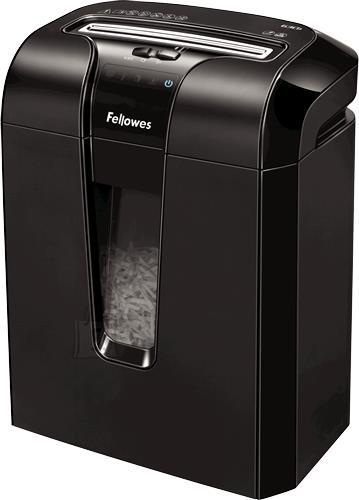 Fellowes SHREDDER POWERSHRED 63CB/4600101 FELLOWES
