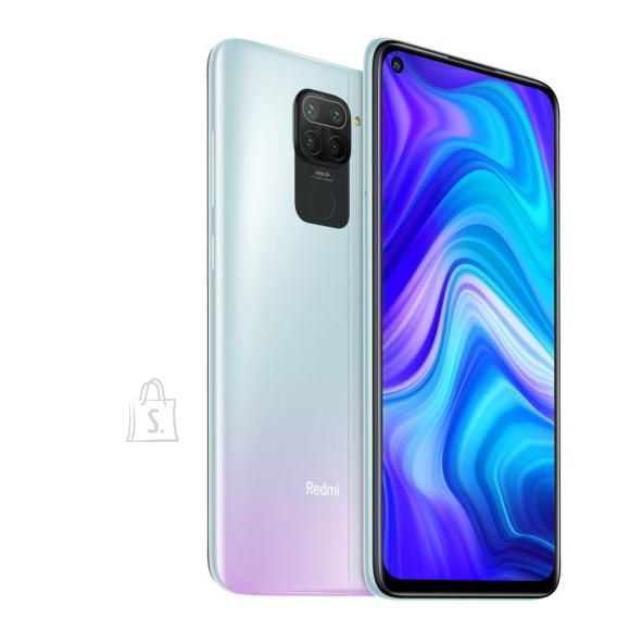 Xiaomi MOBILE PHONE REDMI NOTE 9/64GB WHITE MZB9469EU XIAOMI