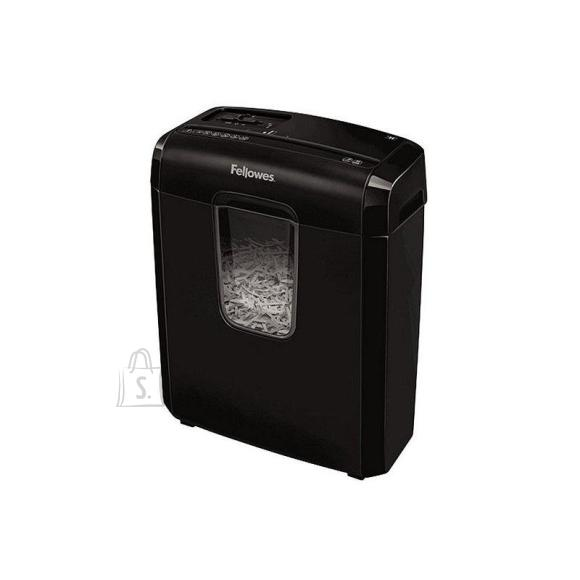 Fellowes SHREDDER POWERSHRED 3C/CROSS-CUT 4687401 FELLOWES