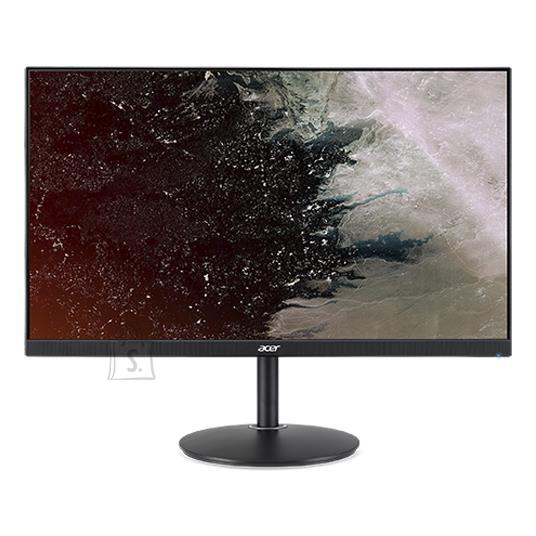 Acer LCD Monitor|ACER|Nitro XF272UPbmiiprzx|27"