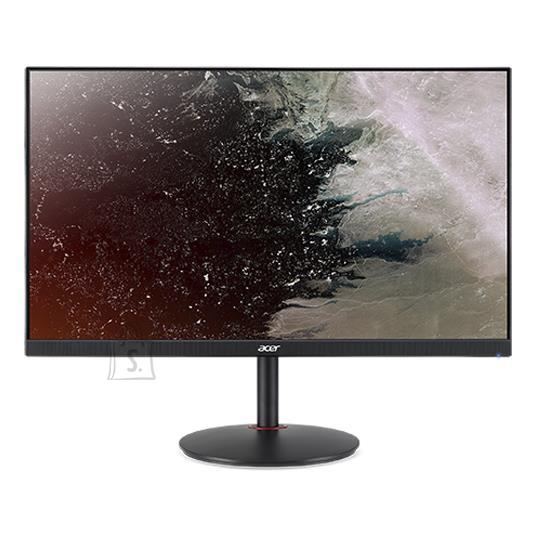 Acer LCD Monitor|ACER|XV272PBMIIPRZX|27"